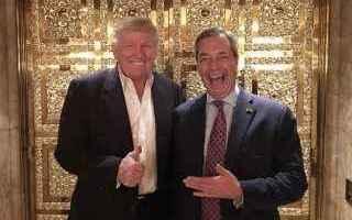 Politica: trump  ue  salvini  populismo
