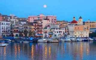 Napoli: torre del greco  natale  sprechi