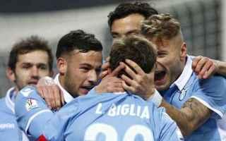 Coppa Italia: lazio coppa italia