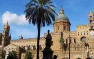 Palermo: cultura  capitale  palermo  2018