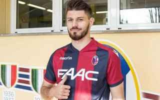 Bologna: bologna  serie a  calciomercato