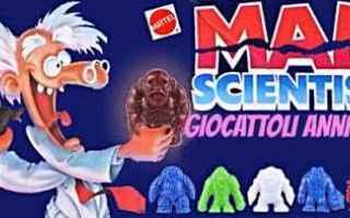 giochi  anni 80  giocattoli  slime