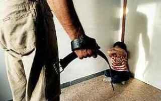 dal Mondo: russia  violenze domestiche