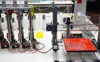 Realizzata la prima stampante 3D per la pelle umana, che produce in tempi rapidi e a basso costo tes