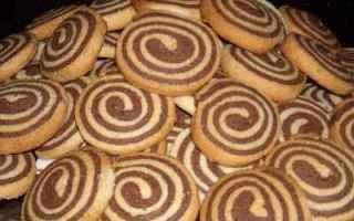 Ricette: ricetta dolce biscotti