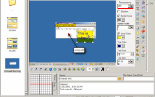Web Design: Cattura Schermo per Windows Free