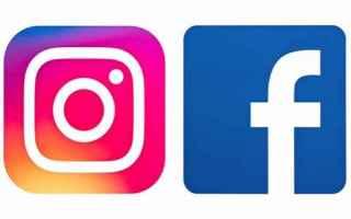 App: facebook  instagram  apps. feature  news
