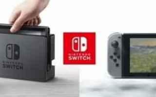 Tecnologie: nintendo  switch  online  videogames