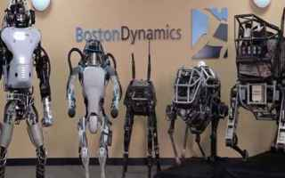 Gadget: robot  boston dynamics  handle  google