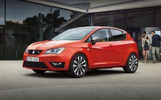 Automobili: seat  ibiza  auto  car  design