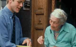 Leggi e Diritti: anziani minori truffe camera legge
