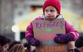 Leggi e Diritti: diritto internazionale  immigrazione
