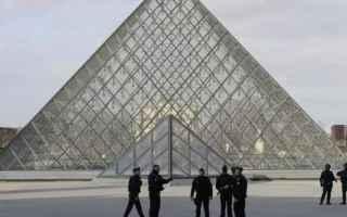 dal Mondo: francia  isis  terrorismo  attentato