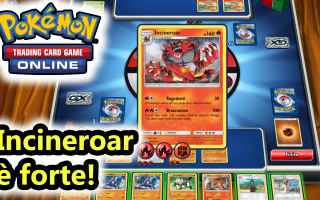 Mobile games: pokemon  tcg  android  sole  luna