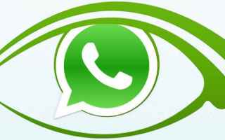 App: whatsapp  app  privacy