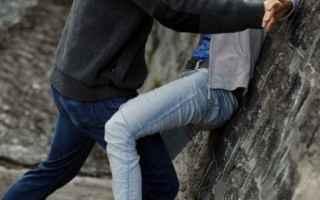 Cronaca Nera: violenza  donne  adolecenti  abuso