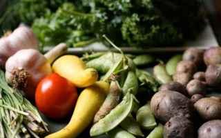 Lagricoltura biologica od organica adotta sistemi complessi, ma gli alimenti prodotti sono più sapo