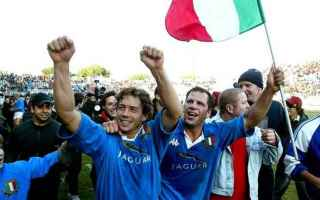 rugby  italia  sei nazioni  vittorie