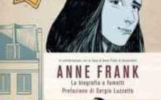Manga - Fumetti: anne frank fumetti nazismo