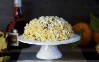 Ricette: ricette  tradizioni  panettone