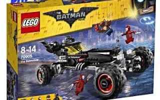 Giochi: batman  lego  giocattoli  film