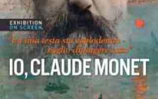 Cinema: cinema  claude monet  pittura  arte
