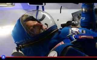 spazio  tecnologia  astronavi  tute