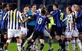 Serie A: serie a calcio juventus inter napoli