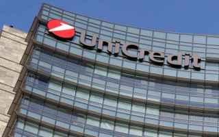 Firmato laccordo suglie esuberi del gruppo Unicredit. La banca ha messo il punto finale al negoziato