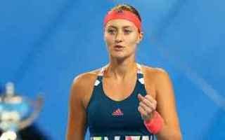 Tennis: tennis grand slam roberta vinci