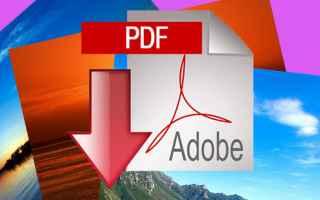 Microsoft: pdf  immagini