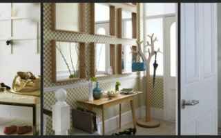 spazi di casa  casa  organizzazione