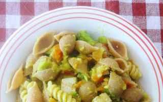 Ricette: vegan ricetta tofu avocado grassi buoni