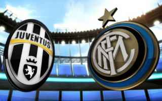 Calcio: news  juventus-inter  derby d