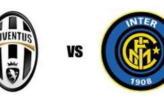 Serie A: juventus  inter  serie a