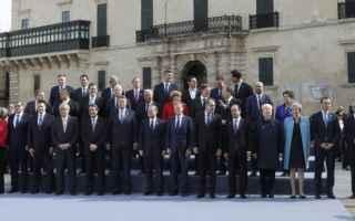 dal Mondo: italia  libia  migranti  unione europea