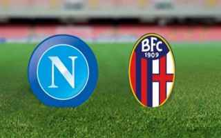 Serie A: bologna  napoli  streaming