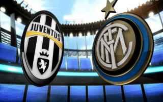 Serie A: juventus  inter  derby   italia