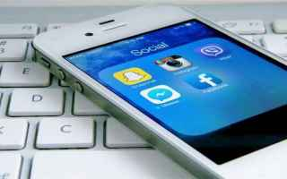 Facebook: ricatti  chat  social  facebook