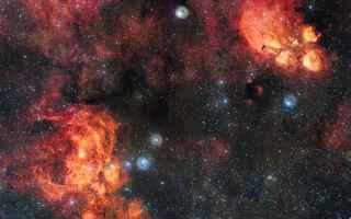 Astronomia: eso  vst