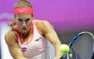 Tennis: tennis grand slam putintseva mladenovic