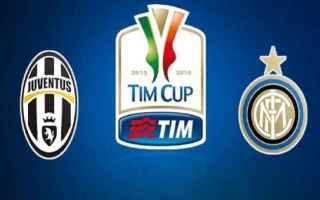 Serie A: juventus  inter  serie a  campionato