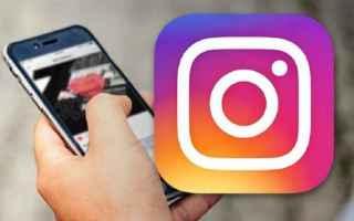 Android: instagram  android  aggiornamento  foto