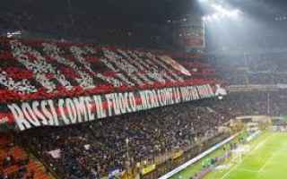 Serie A: milan calcio campionato serie a