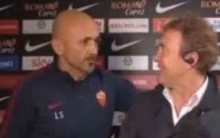 Serie A: spalletti roma stadio calcio news