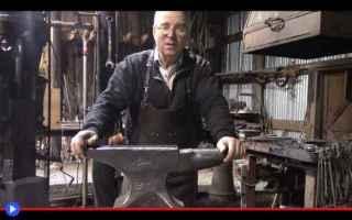 Tecnologie: acciaio  ferro  metallurgia  incudini