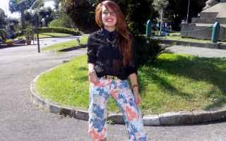 Moda: outfit blogger fashion moda trend