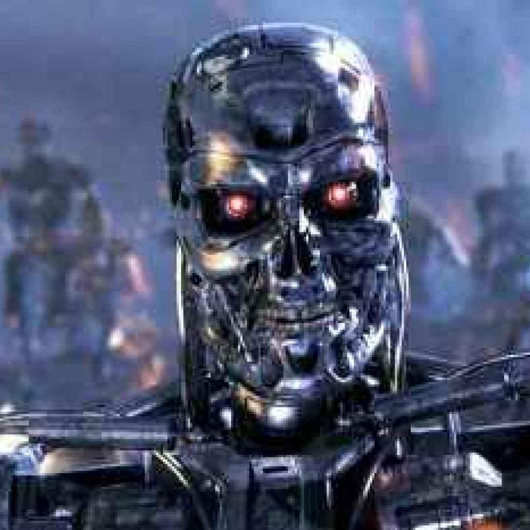I Cyborg spaventano il Parlamento europeo che elabora un documento per contrastarli: ecco la prova