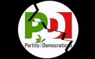 Politica: scissione pd renzi