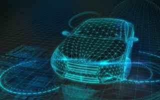 self-driving cars  auto a guida autonoma